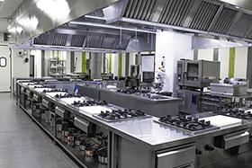 Aula de Cocina