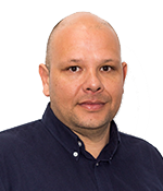 Alberto Pérez Mariscal