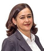 Ana Caballero Mesa